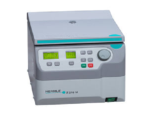 Hermle Z217-M *NEW* Microcentrifuge
