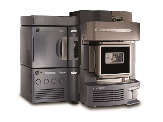 Waters Xevo TQ-S UPLC IVD System