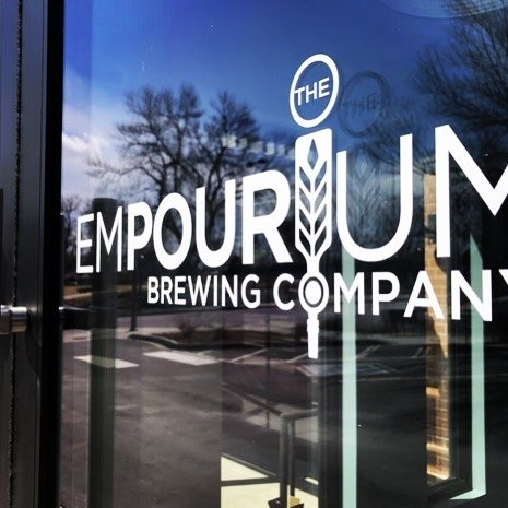 The Empourium Brewing Company logo