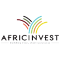 Cathay AfricInvest Innovation Logo