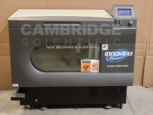 New Brunswick Scientific Innova 43R Incubator Shaker