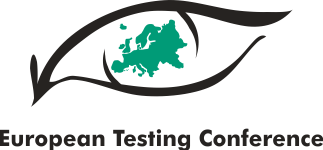Logo of European Testing Conference 2020