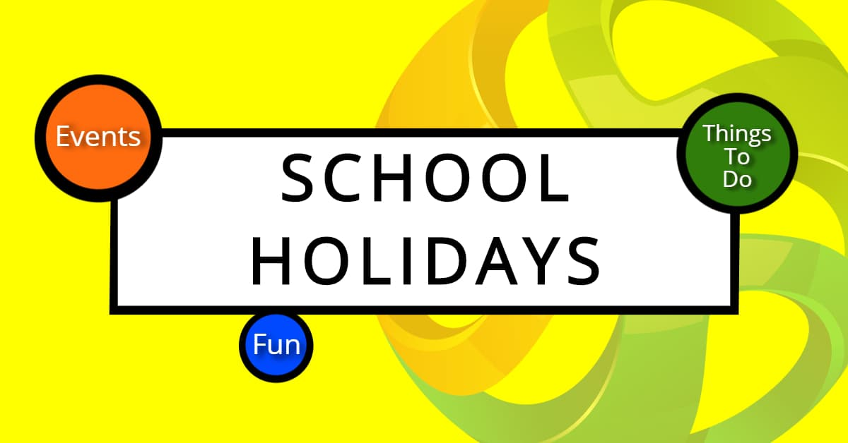 what are the school holidays for 2014