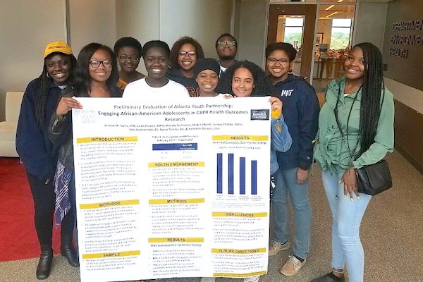 Teens call for better sex ed in Georgia and Fulton County