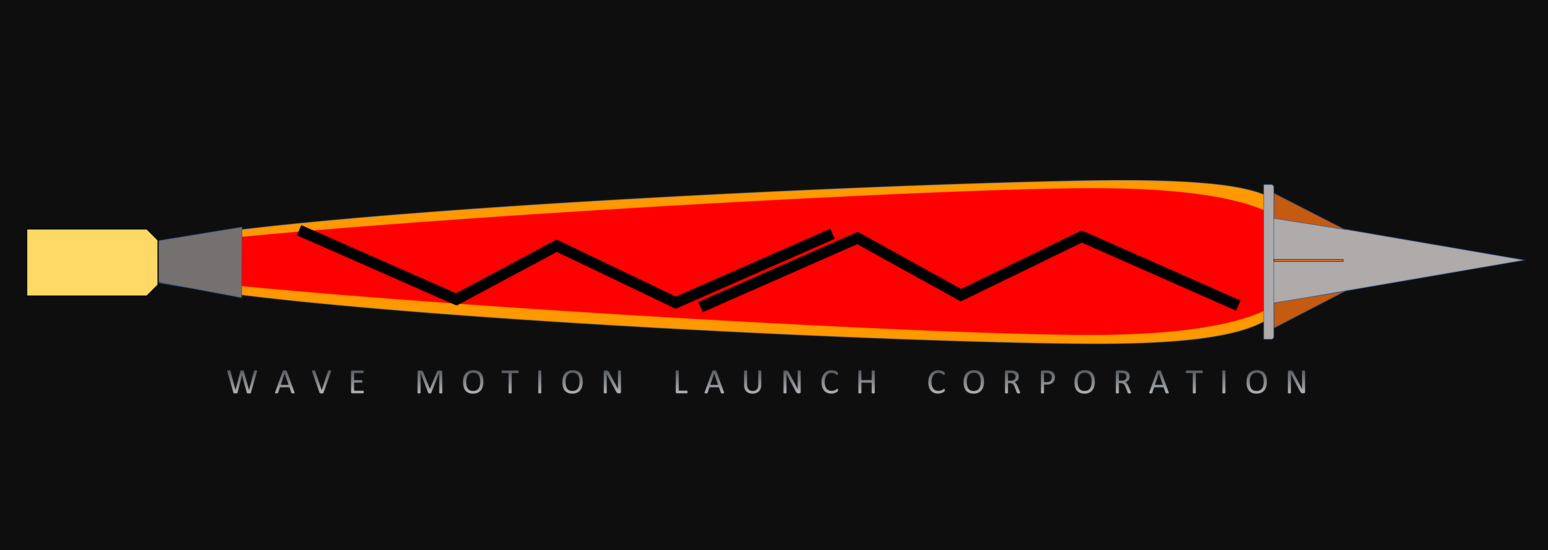 Wave Motion Launch logo