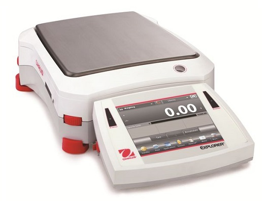 Ohaus Explorer Precision EX4202 *NEW* Precision Balances