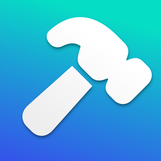 Logo for Toolbox Pro for Shortcuts