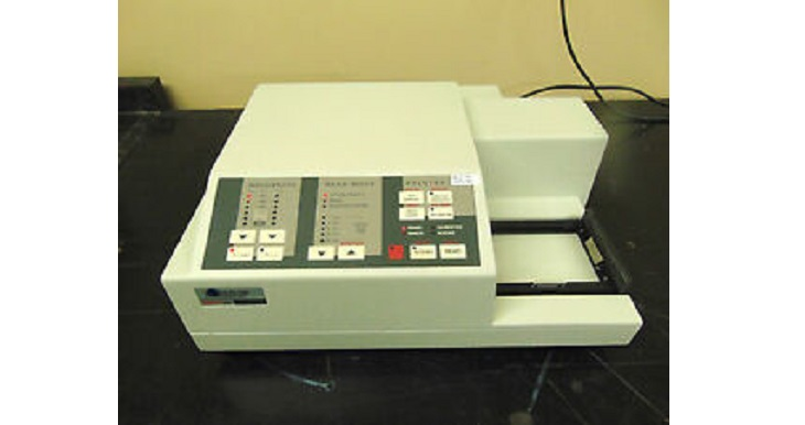 Molecular Devices Vmax  Kinetic Microplate Reader