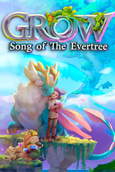 Grow : Song of the Evertree