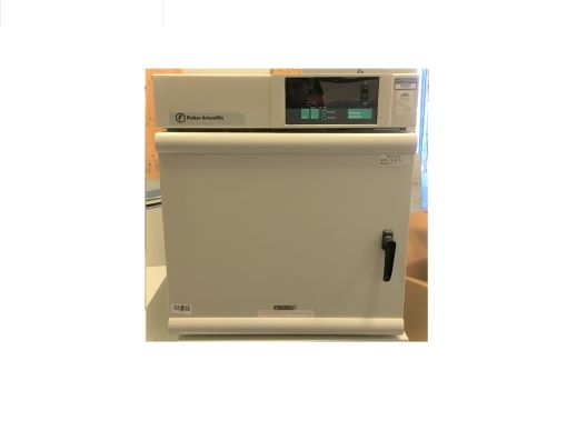 Fisher Scientific 6858 Incubator