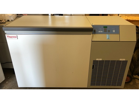 Thermo Fisher Scientific ULT10140-9-D19 -140 Chest Freezer
