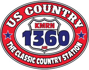 US Country KMRN  logo