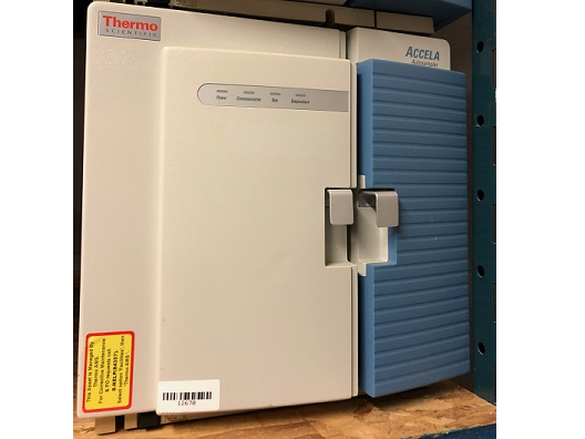 Thermo Scientific Accela Autosampler HPLC Autosampler