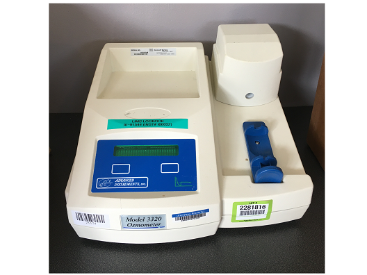 Advanced Instruments 3320 Osmometer