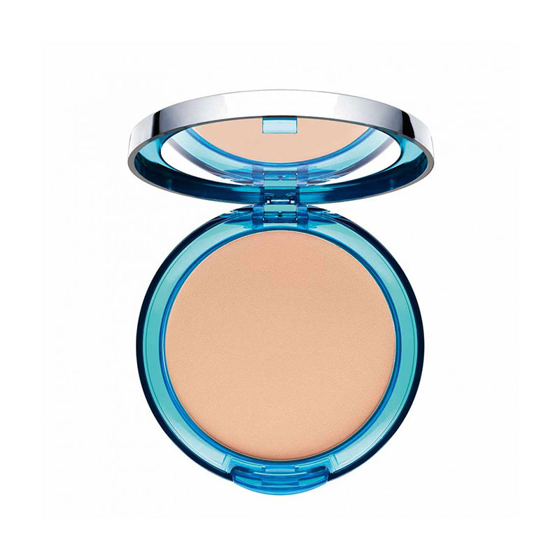 Sun protection powder foundation 20