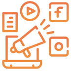 Run your first Facebook and Instagram Ads logo