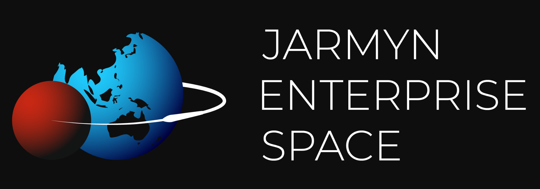 Jarmyn Enterprise Space logo