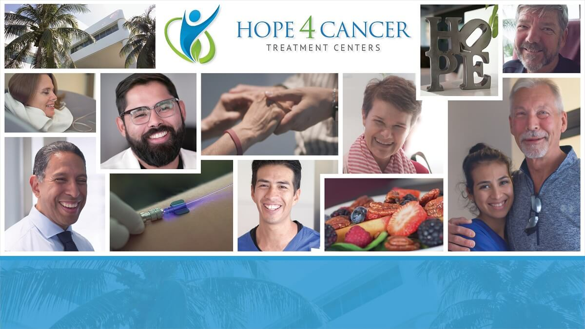 Hope4Cancer Treatment Centers - Cancun