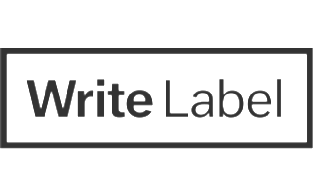 Write Label
