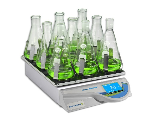 Benchmark Scientific Orbi-Shaker BT3001 *NEW* Orbital Shaker
