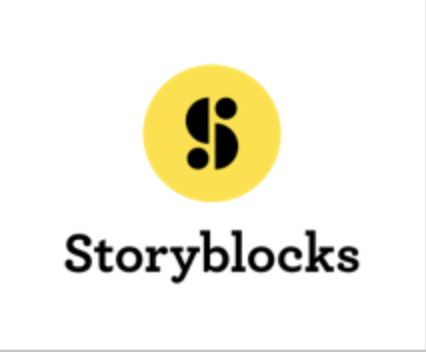 Photo of Storyblocks