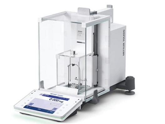 Mettler Toledo XPE205DR *Demo* Analytical Balance