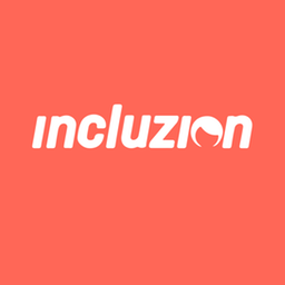Logo of Incluzion Freelance Social Community