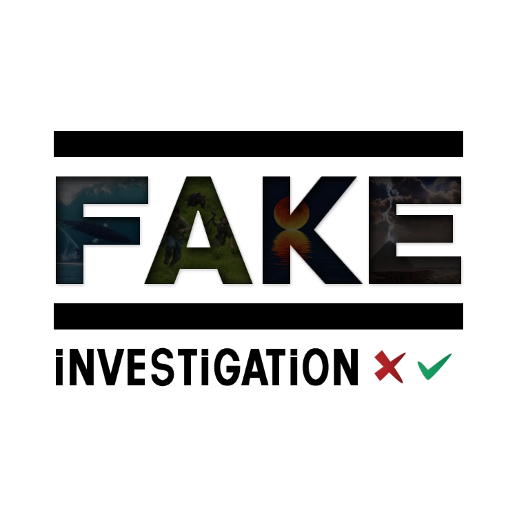 FAKE Investigation
