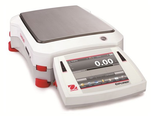Ohaus Explorer Precision EX6202 *NEW* Precision Balances