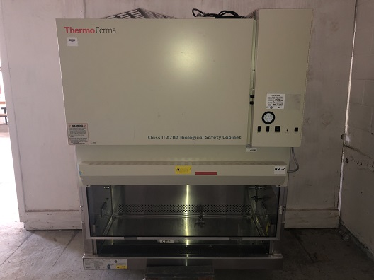 Thermo Forma 1284 Biosafety Cabinet