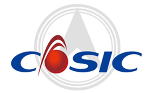 CASIC / ExPace  logo