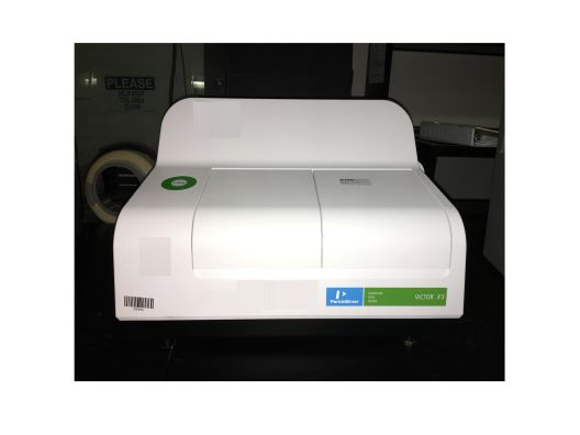 Perkin Elmer Victor X3 Multilabel Counter
