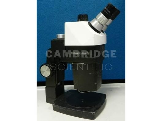 Bausch & Lomb StereoZoom 4 / SZ4 Stereo/Dissecting Microscope
