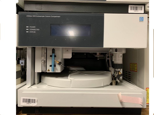 Dionex Ultimate 3000 ACC-3000  HPLC Autosampler