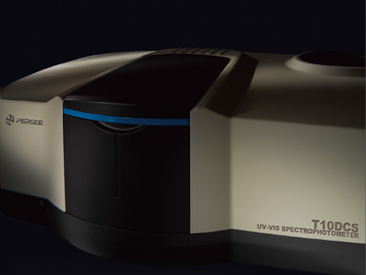 Persee T10DCS *NEW* Spectrophotometer UV/Vis Reader