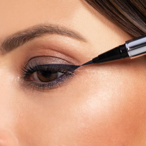 High precision liquid liner 3 (Brown)
