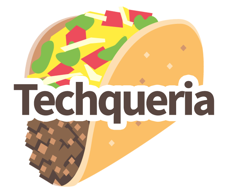 Logo of Techqueria