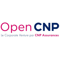 OpenCNP by CNP Assurances Logo