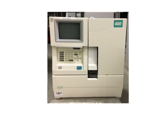 Nova Biomedical BioProfile 400	 Analyzer