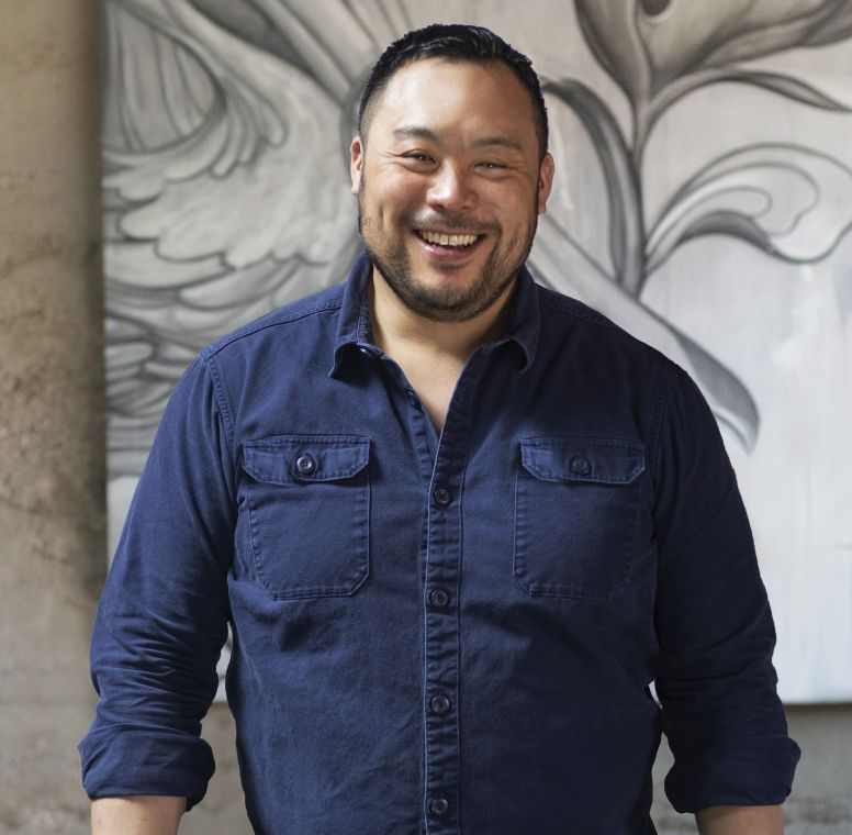 Picture of David Chang