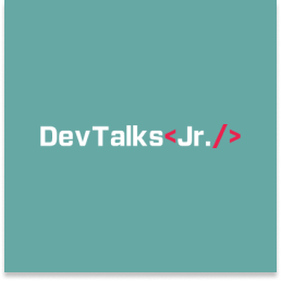 Dev Talks Junior Buchares