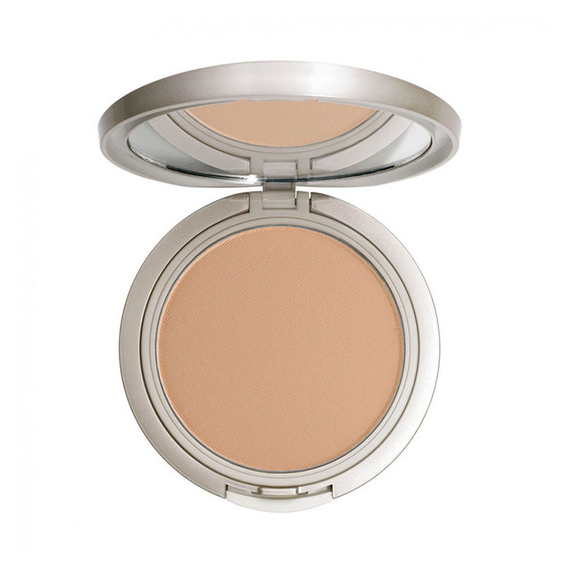 Mineral compact powder 20 (poudre compact)