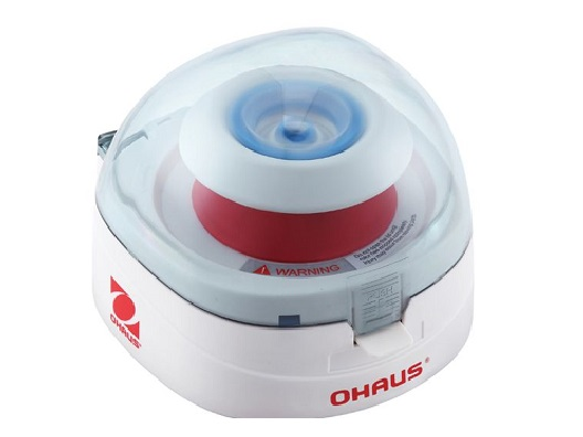 Ohaus FC5306 *NEW* Mini Centrifuge