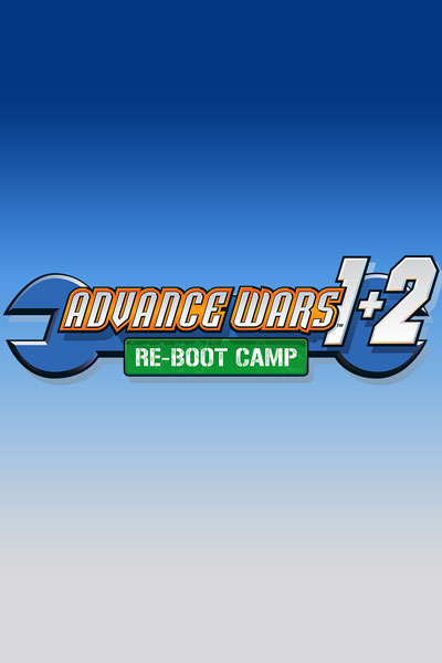 Advance Wars 1+2 : Re-Boot Camp