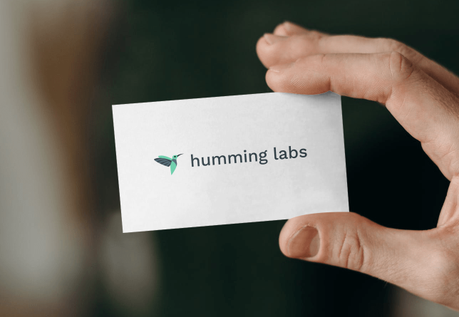 humming labs concept