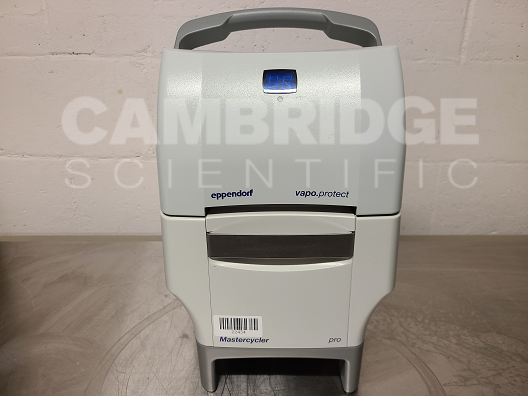 Eppendorf Mastercycler Pro  PCR / Thermal Cyclers