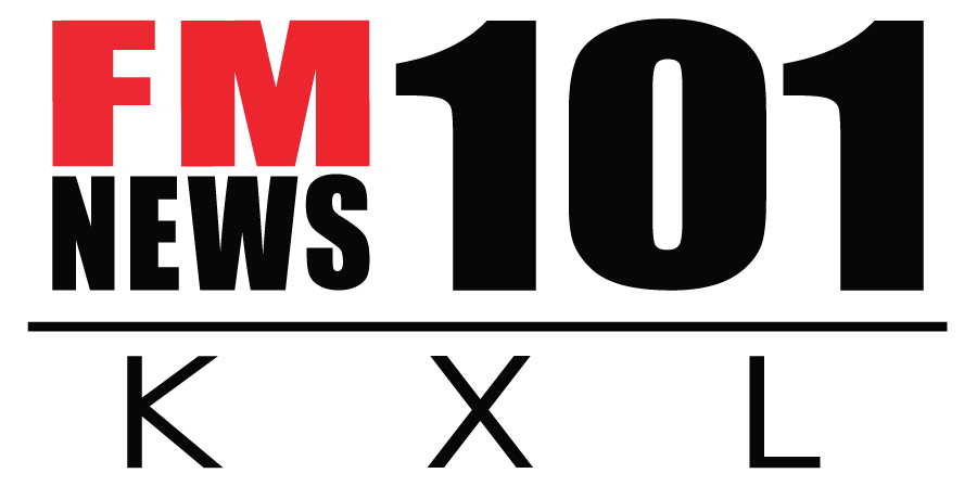 FM News 101 KXL - Stay Connected