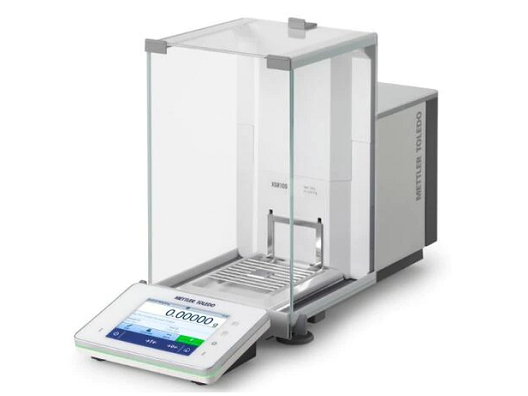 Mettler Toledo XPR105DR *Demo* Analytical Balance