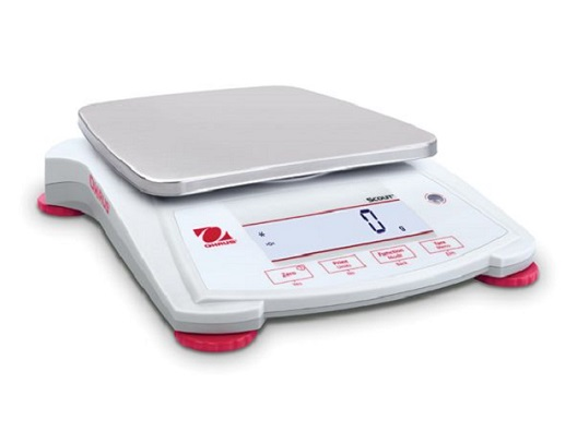 Ohaus Scout SPX1202 *NEW* Portable Balances