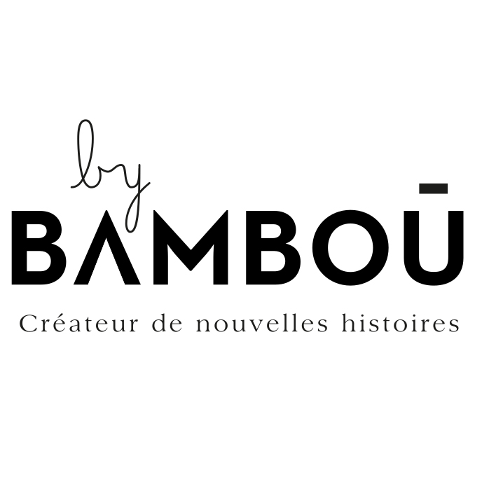 Logo By Bambou